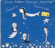 Steve Hudson Chamber Ensemble CD