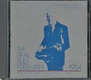 The Bud Freeman Quintet CD