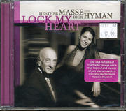 Heather Masse and Dick Hyman CD