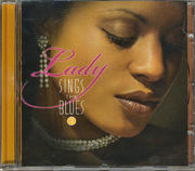 Lady Sings The Blues 2 CD