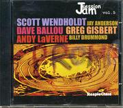 Jam Session Vol. 5 CD