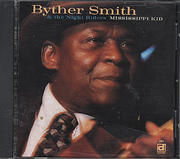 Byther Smith & The Night Riders CD