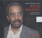 Jodie Christian Trio CD