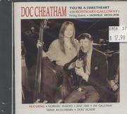 Doc Cheatham CD