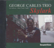 George Cables Trio CD
