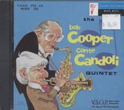 The Bob Cooper / Conte Candoli Quintet CD
