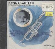 Benny Carter CD