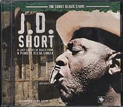 J.D. Short CD