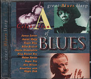 A Celebration Of Blues CD