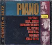 Giants of Jazz CD
