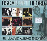 Oscar Pettiford CD