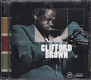 Clifford Brown CD