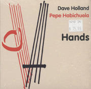 Dave Holland / Pepe Habichuela CD