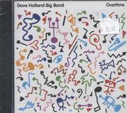 David Holland Big Band CD