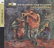 Louis Armstrong And The All Stars CD