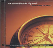 The Woody Herman Big Band CD