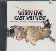 Woody Herman And The Swingin' Herd CD