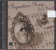 Leon Russell CD