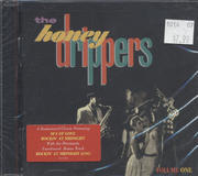 The Honeydrippers CD