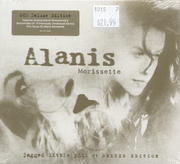 Alanis Morissette CD