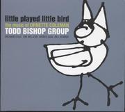 Todd Bishop Group CD