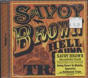 Savoy Brown CD