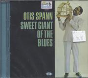 Otis Spann CD