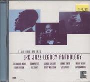 LRC Jazz Legacy Anthology CD
