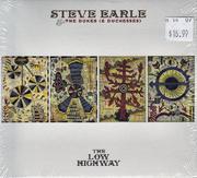 Steve Earle & The Dukes (& Duchesses) CD