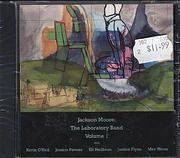 Jackson Moore CD
