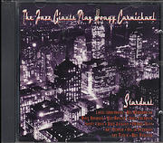 The Jazz Giants Play Hoagy Carmichael / Stardust CD
