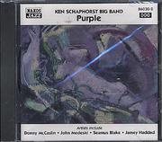 Ken Schaphorst Big Band CD