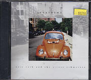 Eric Roth and The Silver Schmateez CD