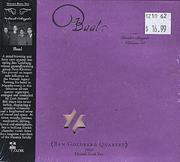 John Zorn / Ben Goldberg Quartet CD