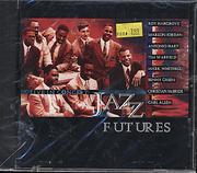 Jazz Futures CD