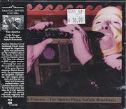 Tim Sparks CD