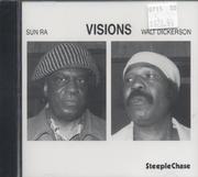Walt Dickerson & Sun Ra CD