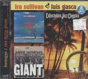 Ira Sullivan & Luis Gasca CD