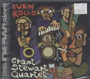 Grant Stewart Quartet CD