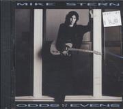 Mike Stern CD