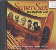 Super Sax CD