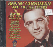 Benny Goodman & His All Stars CD