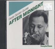Dexter Gordon Quintet CD