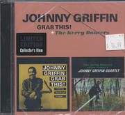 Johnny Griffin CD