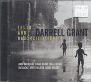 Darrell Grant CD