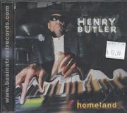 Henry Butler CD