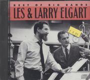 Les & Larry Elgart CD