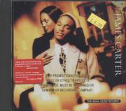 James Carter CD