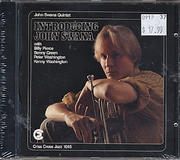John Swana Quintet CD