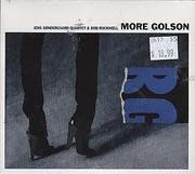 Jens Sondergaard Quartet & Bob Rockwell CD